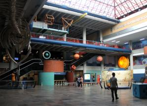 Pucrs Museum Of Science And Technology, Porto Alegre