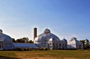 Buffalo And Erie County Botanical Gardens, Buffalo