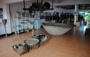 Hill Tribe Museum And Education Center, Chiang Rai