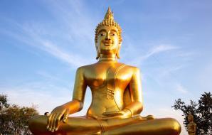 Big Buddha, Pattaya