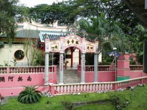 Guanyin Temple, Kuala Lumpur