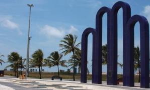 Orla De Atalaia And Praia Do Atalaia, Aracaju