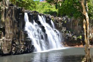 Rochester Falls, Souillac