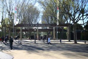 Barcelona Zoo, Barcelona