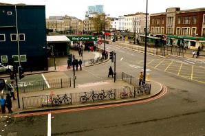 King's Cross, London