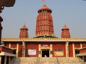 Shree Ram Mandir, Bhubaneshwar