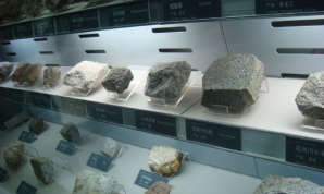 Geological Museum Of China, Beijing