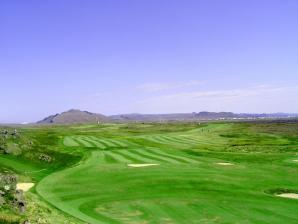 Golfklubbur Grindavikur, Grindavik