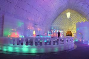 Fairbanks Ice Museum, Fairbanks