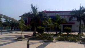 Regional Park, Indore