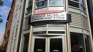 Marian Koshland Science Museum, Washington D. C.