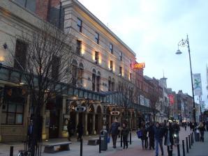 The Gaiety Theatre, Dublin
