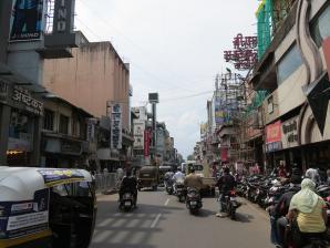 Laxmi Road, Pune