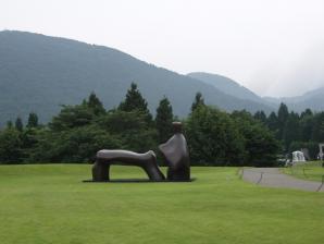 Hakone Open Air Museum, Hakone