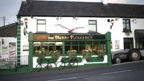 The Merry Ploughboy, Dublin