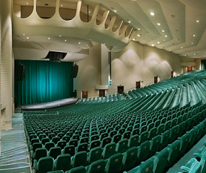 Ruth Eckerd Hall, Clearwater