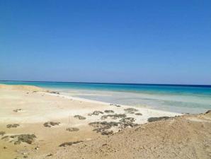 Sharm El Luli, Marsa Alam