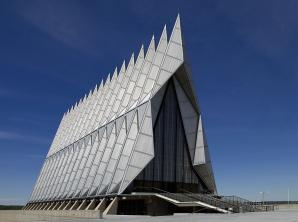 United States Air Force Academy, Colorado Springs