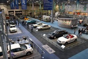 Toyota Commemorative Museum Of Industry And Technology, Nagoya-shi