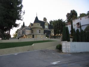 The Magic Castle, Los Angeles