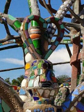 Watts Towers Arts Center, Los Angeles