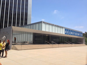 The Annenberg Space For Photography, Los Angeles