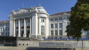 Technisches Museum Wien, Vienna