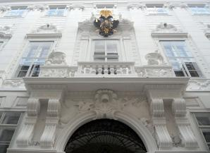 Winter Palace Of Prince Eugene, Vienna