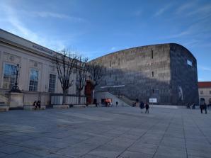 Museum Of Modern Art Ludwig Foundation, Vienna