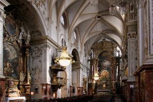 Franziskanerkirche, Vienna