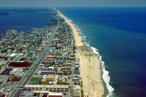 Ocean City Beach, Ocean City