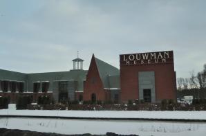 Louwman Museum, The Hague