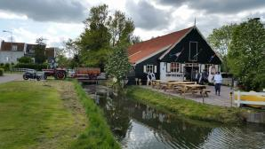 The Clog Experience, Marken