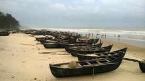 Udaypur Beach, Digha