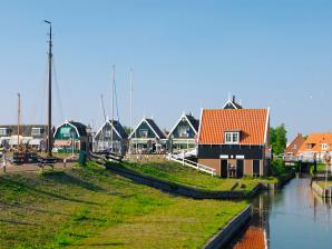 Original House Of Marken, Marken