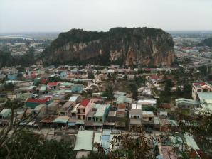 The Marble Mountains, Da Nang