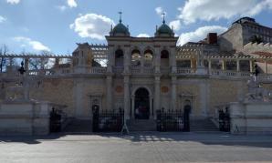 Varkert Bazar, Budapest