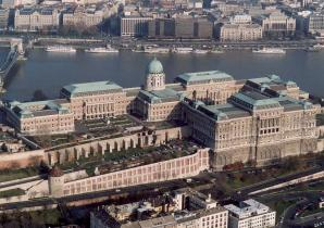 Hungarian National Gallery, Budapest