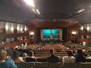 Erkel Theatre, Budapest
