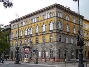 Liszt Ferenc Memorial Museum And Research Centre, Budapest