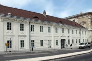 Semmelweis Museum Of Medical History, Budapest