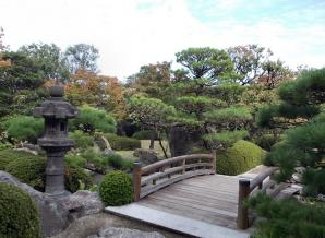 Ohori Park, Fukuoka-shi