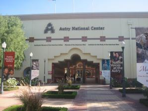 Autry National Center, Los Angeles