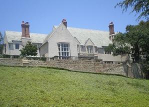Greystone Mansion And Gardens, Los Angeles