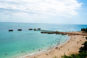 Crash Boat Beach, Aguadilla