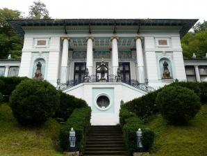 Ernst Fuchs Museum, Vienna