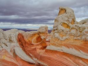 Vermilion Cliffs National Monument, Page