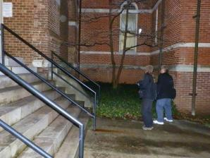 Haunted Knoxville Ghost Tours, Knoxville