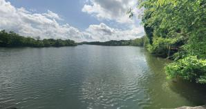 Ijams Nature Center, Knoxville