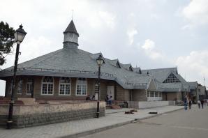 Gaiety Heritage Cultural Complex, Shimla